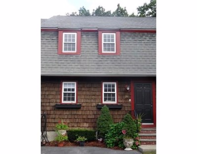 26 Shackle Way UNIT 26, Swampscott, MA 01907 - #: 72403956