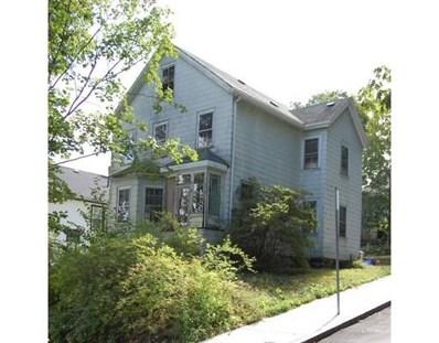 56 Hillock Street, Boston, MA 02131 - #: 72403980