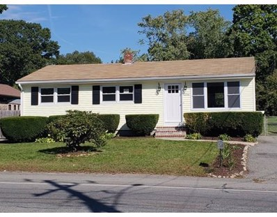 1256 Church St, New Bedford, MA 02745 - #: 72403999