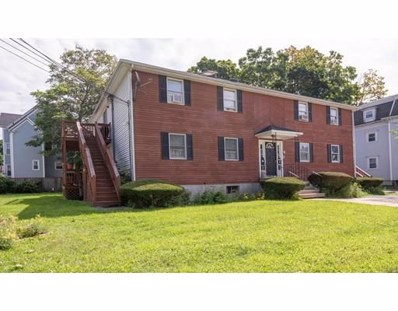 4 Clinton Street UNIT A, Haverhill, MA 01830 - #: 72404009