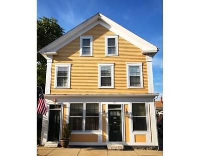 127-129 Maxfield St, New Bedford, MA 02740 - #: 72404036