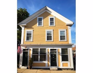 127-129 Maxfield St, New Bedford, MA 02740 - #: 72404036