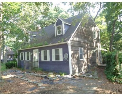 77 Brentwood Cir, Plymouth, MA 02360 - #: 72404114