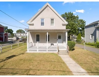 17 Smith Street, Taunton, MA 02780 - #: 72404115
