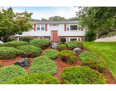 5 Mohawk Drive, Lexington, MA 02421 - #: 72404117