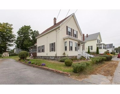 51 Chase Ave, Lowell, MA 01854 - #: 72404138