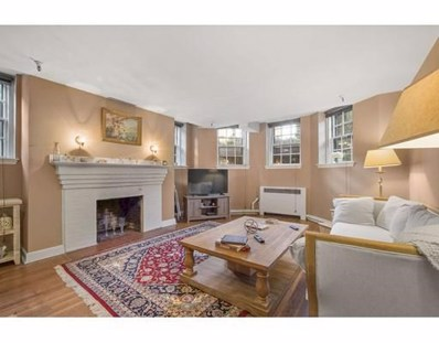255 Beacon Street UNIT 2, Boston, MA 02116 - #: 72404140