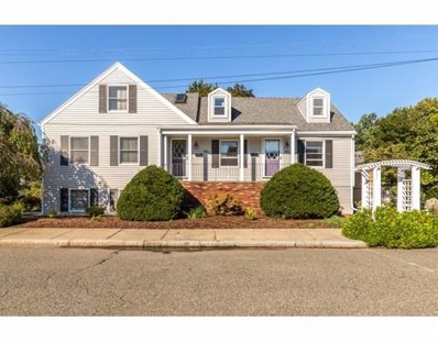 45 Brentwood St, Malden, MA 02148 - #: 72404161