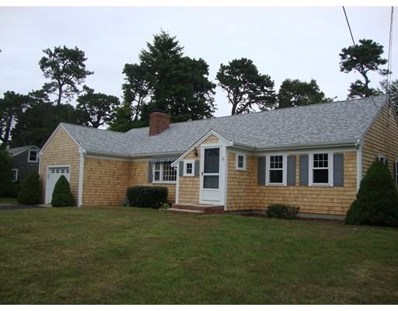 81 Captain York, Yarmouth, MA 02664 - #: 72404162