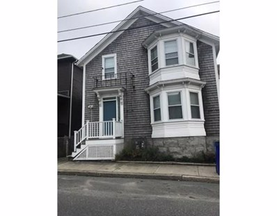 51 Horton, Fall River, MA 02723 - #: 72404176
