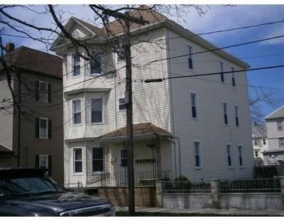 337 Tinkham Street, New Bedford, MA 02746 - #: 72404200