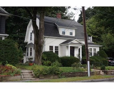 32 Mower St, Worcester, MA 01602 - #: 72404210