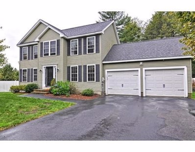 10 Bufton Farm Rd, Clinton, MA 01510 - #: 72404224