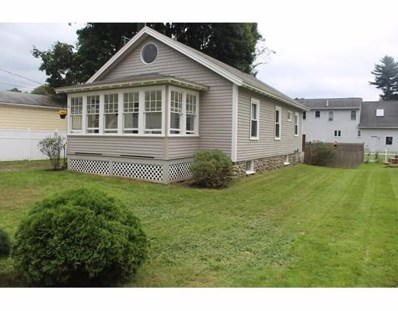 1 Longwood Ave, Worcester, MA 01606 - #: 72404275