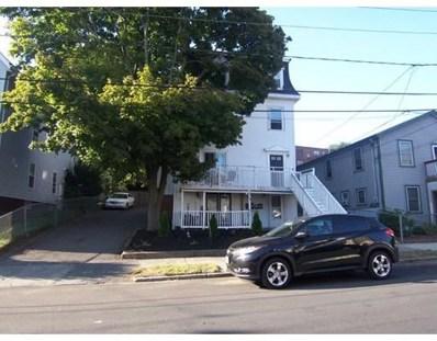 19 Tudor Street UNIT 1, Lynn, MA 01902 - #: 72404329