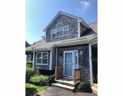 28 Harbor Hill Drive UNIT 28, Bourne, MA 02532 - #: 72404342