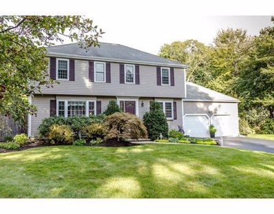 2 Dibuono Drive, Marlborough, MA 01752 - #: 72404343