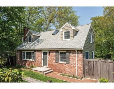 315 Reservoir Rd, Brookline, MA 02467 - #: 72404347