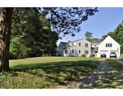 81 Old Plymouth Road, Bourne, MA 02562 - #: 72404360