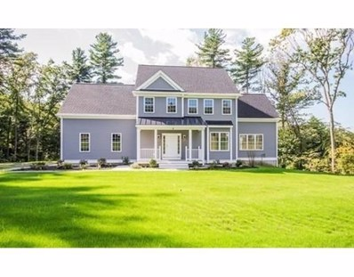 Lot 3 Rawson Farm Drive, Mendon, MA 01756 - #: 72404371