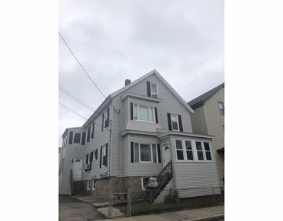 20 Reney St., Fall River, MA 02723 - #: 72404384