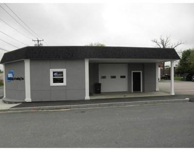 6 East St, North Attleboro, MA 02760 - #: 72404410