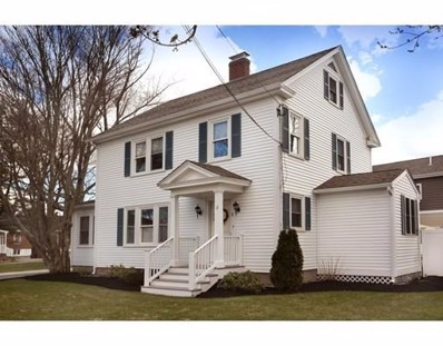 2 Emerald Way UNIT 2, Salisbury, MA 01952 - #: 72404415