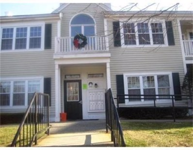 1000 Spring Valley Dr UNIT F, Andover, MA 01810 - #: 72404419