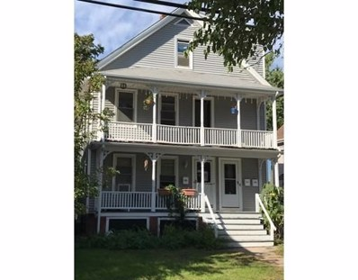 92-94 Fisher Street, North Attleboro, MA 02760 - #: 72404448