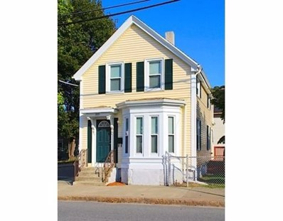 205 North Street, New Bedford, MA 02740 - #: 72404452