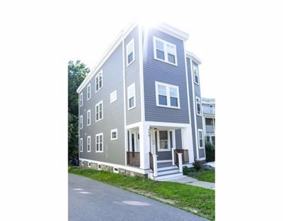 490 Washington St UNIT 1, Boston, MA 02135 - #: 72404463