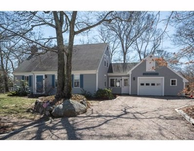 41 Nickerson Rd, Orleans, MA 02653 - #: 72404521