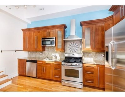 34 5TH St UNIT 2, Cambridge, MA 02141 - #: 72404558
