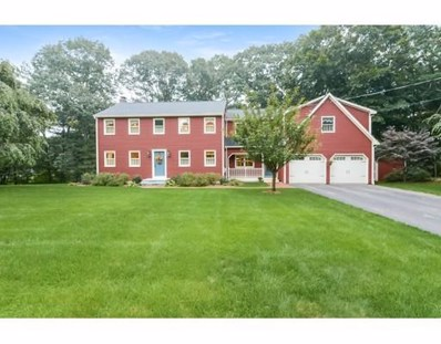 1 Blueberry Lane, Norfolk, MA 02056 - #: 72404560
