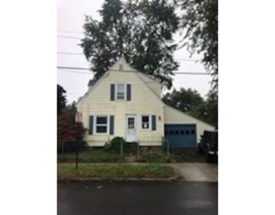 106 Harkness Ave, Springfield, MA 01118 - #: 72404587