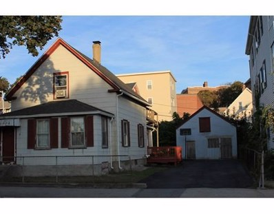 18 Orient, Worcester, MA 01604 - #: 72404592