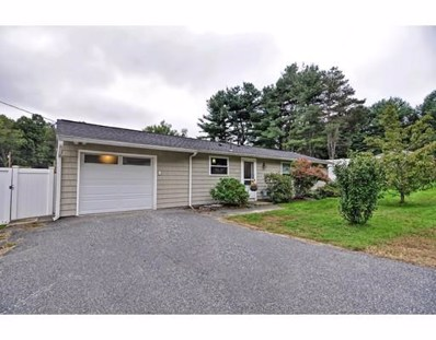 82 Raymond Road, Marlborough, MA 01752 - #: 72404602