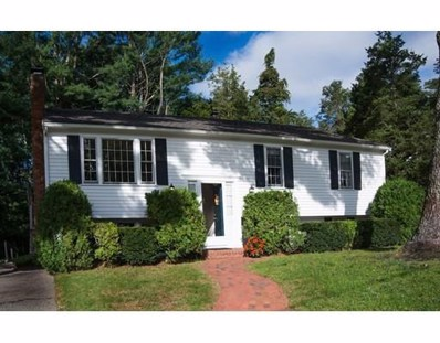 18 Meetinghouse Lane, Marshfield, MA 02050 - #: 72404604