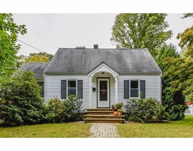 3 Donnell Rd, Walpole, MA 02032 - #: 72404640