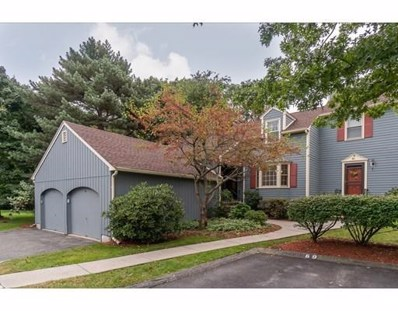 60 Village Post Road UNIT 60, Danvers, MA 01923 - #: 72404641