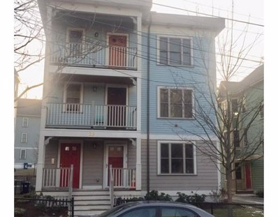 23 Elmore Street UNIT 3, Boston, MA 02119 - #: 72404653