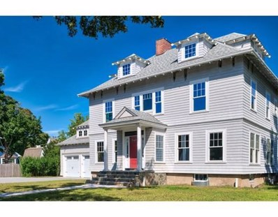 8 Clifton Avenue, Marblehead, MA 01945 - #: 72404667