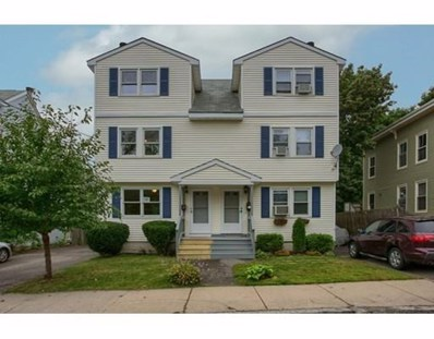 30 Arlington St UNIT 30, Haverhill, MA 01830 - #: 72404684