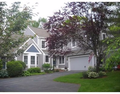 6 Hidden Bay Dr UNIT 6, Dartmouth, MA 02748 - #: 72404711