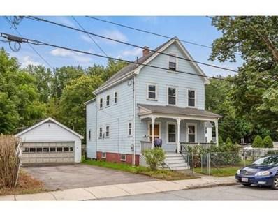 82 Alexander St., Framingham, MA 01702 - #: 72404717