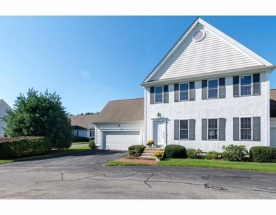 17 Turtle Brook Way, Medfield, MA 02052 - #: 72404726