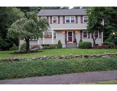 17 Cot Hill Rd, Bedford, MA 01730 - #: 72404768