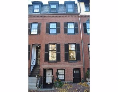 2 Mt Vernon Square, Boston, MA 02108 - #: 72404769