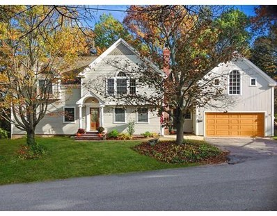70 Cavour Cir, West Boylston, MA 01583 - #: 72404777