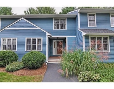 10 Laurelwood Drive UNIT 10, Hopedale, MA 01747 - #: 72404781